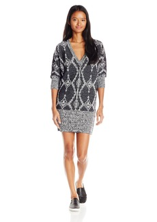 Roxy Junior's Overhead Sweater Dress
