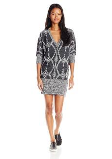 Roxy Junior's Overhead Sweater Dress