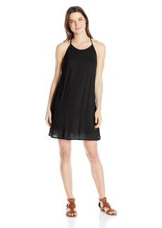 Roxy Junior's Passing Sky Solid Dress