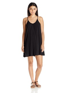 Roxy Juniors Phantom Island Spaghetti Strap Dress