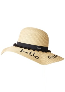 Roxy Junior's Pio La Sun Hat  M/L