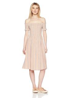 Roxy Junior's Pretty Lovers Dress  L