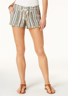 Roxy Juniors' Printed Soft Shorts