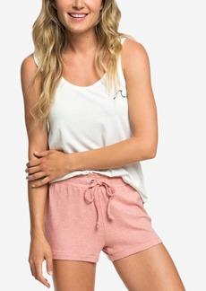 Roxy Juniors' Pull-On Shorts