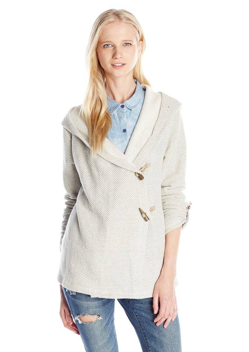 Roxy Roxy Junior's Rise Up ! Fleece Cardigan Sweater | Sweaters ...
