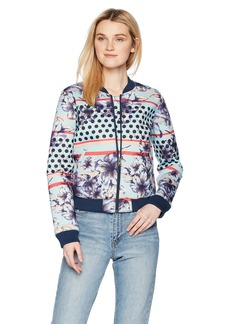 Roxy Junior's Rock'n Smile Jacket  S