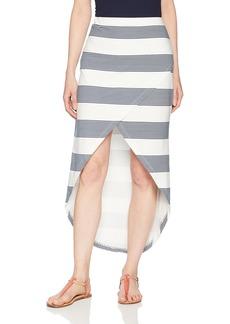 Roxy Junior's Romantic Ocean Skirt  L