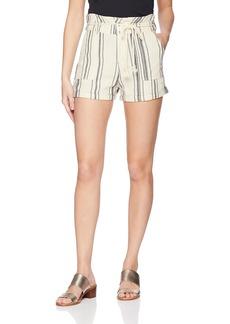 Roxy Junior's San Salvador Stripy Short