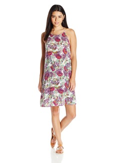 Roxy Juniors Sand Roast Sleeveless Dress