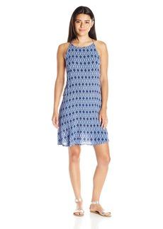 Roxy Juniors Sand Roast Sleeveless Dress