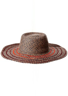 Roxy Junior's Sea Worthy Floop Sun Hat
