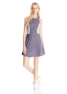 Roxy Junior's Searching Seas Skater Dress