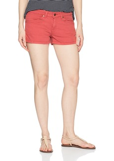 Roxy Junior's Seatripper Denim Shorts