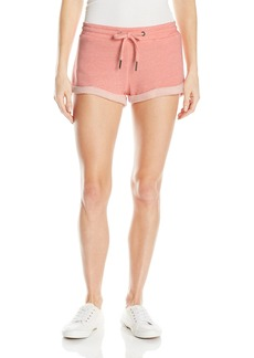 Roxy Junior's Signature Fleece Shorts