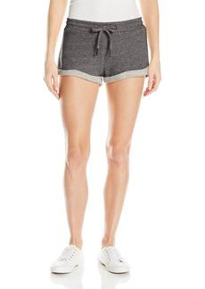 Roxy Junior's Signature Fleece Shorts  M