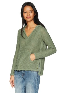 Roxy Junior's Slouchy Morning Sweater  S