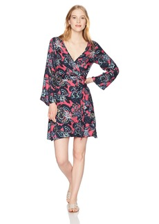 Roxy Junior's Small Hours Printed Dress  XS