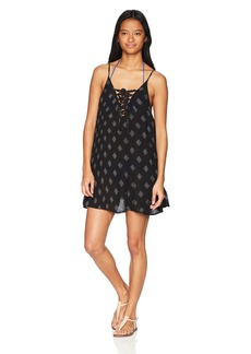 Roxy Junior's Softly Love Coverup Dress  XS