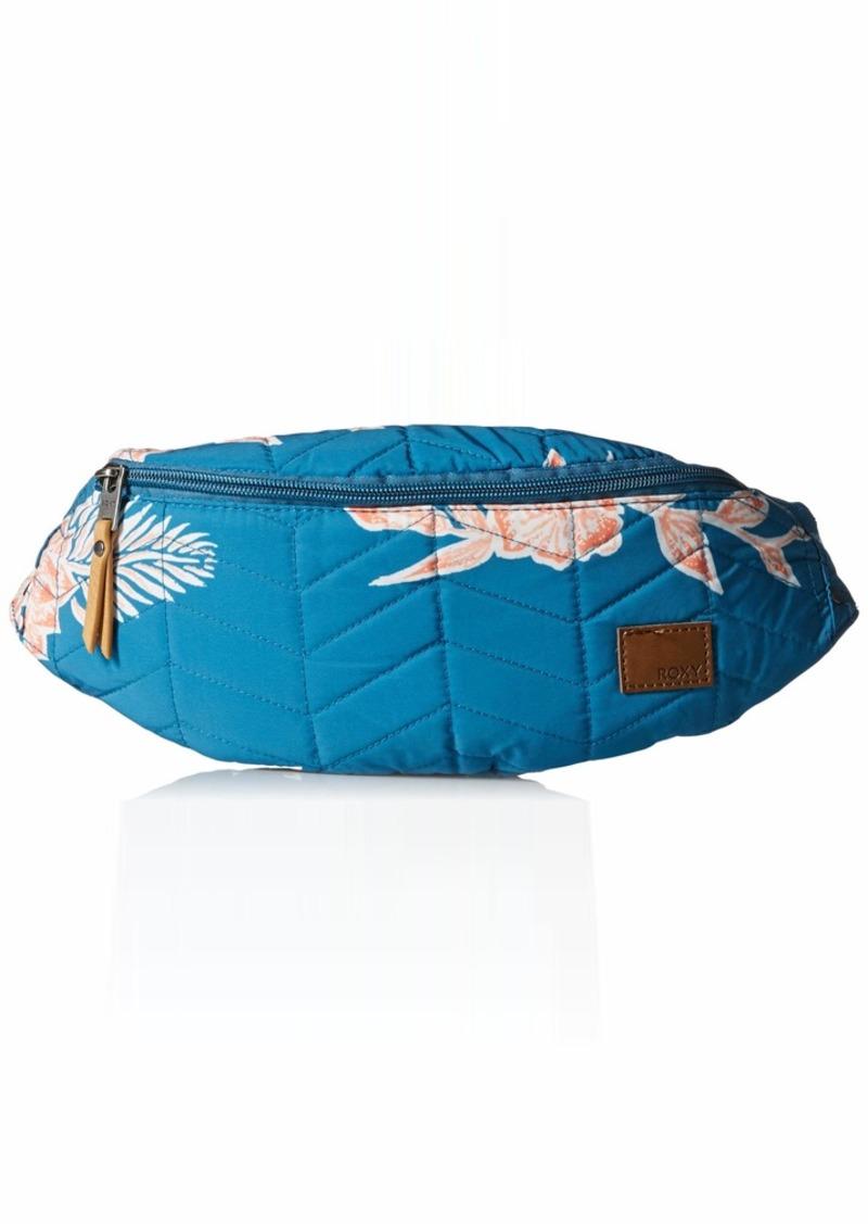 Roxy Junior's Stay HERE Handbag mykonos blue sample EGLANTINE 1SZ