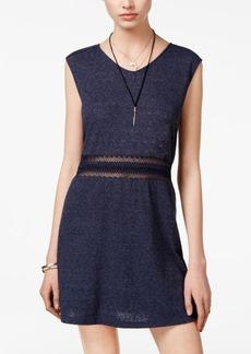 Roxy Juniors' Strappy-Back A-Line Dress
