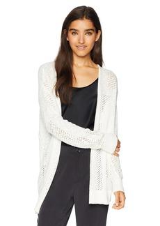 Roxy Junior's Summer Bliss Cardigan Sweater  L
