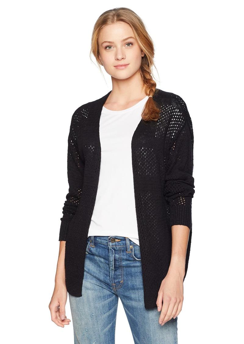 Roxy Junior's Summer Bliss Cardigan Sweater  XS