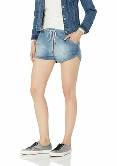 Roxy Junior's Summer Feel Denim Shorts  XL