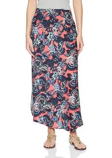 Roxy Junior's Sunset Islands Skirt  XL