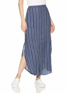 ROXY Junior's Sunset Islands Skirt  L