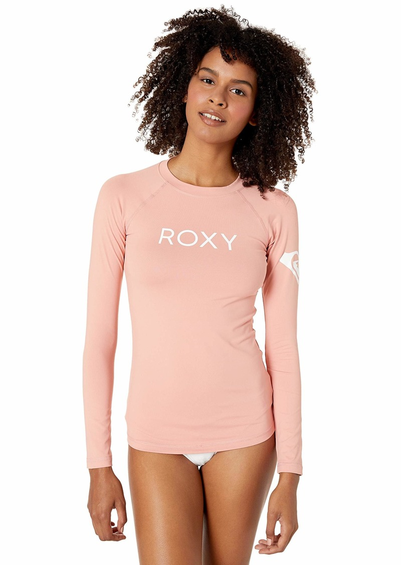 Roxy Junior's Surf Long Sleeve Rashguard