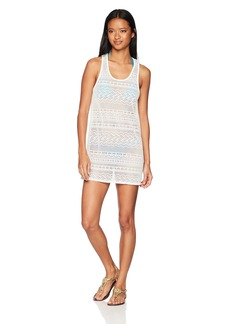 Roxy Junior's Surf Memory Coverup Dress  L
