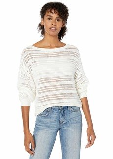 Roxy Junior's  Sweet Amore Sweater  S