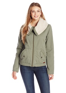 Roxy Junior's Tornado Wind Jacket