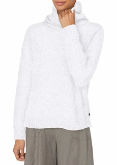 Roxy Women's Velvet Morning Sweater  M