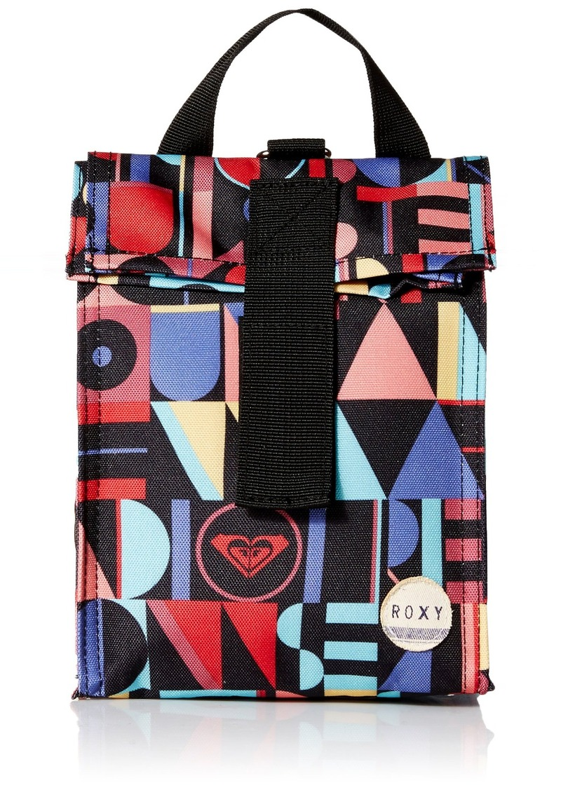 Roxy Junior's What's For Lunch Bag