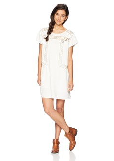Roxy Junior's Wildflower Land Dress  M