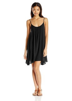 Roxy Junior's Windy Fly Away Cover up Dress
