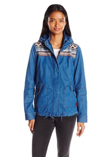 Roxy Junior's Winter Cloud Jacket  Small