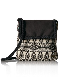 Roxy Just Remember Cross-Body Bag anthracite