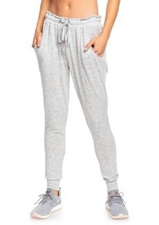 Roxy Just Yesterday Joggers