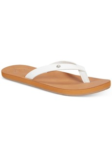 Roxy Jyll Flip-Flops Women's Shoes