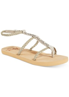 Roxy Kahanu Gladiator Sandals Women's Shoes