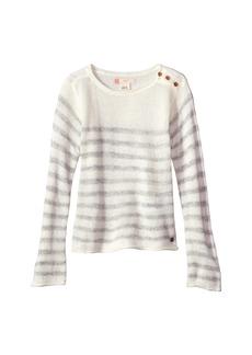 Roxy Ride This Vibe Sweater (Big Kids)