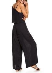 Roxy Komodo Exploring Wide Leg Jumpsuit