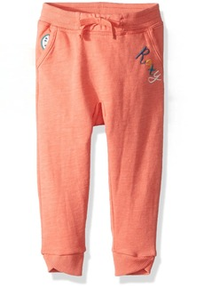 Roxy Little Girls' Fashion Fleece Sweatpants