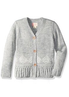 Roxy Little Girls' Fashion Sweater