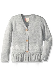 Roxy Girls' Little Fashion Sweater