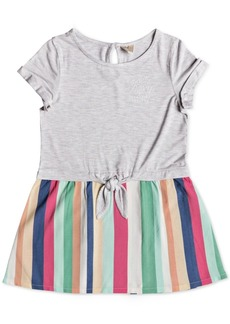 Roxy Little Girls Pretty Forest Dress