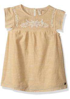 Roxy Little Girls' Let It Shine Dress