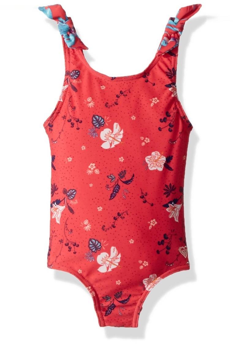 137a72b893de Roxy Roxy Little Girls' Mermaid One Piece Swimsuit | Swimwear